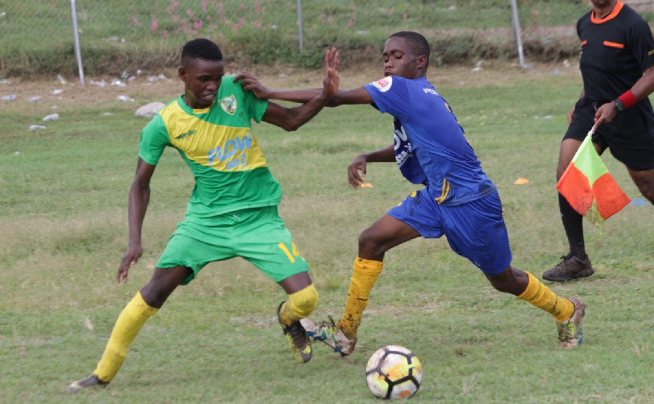DACOSTA CUP: Five teams with perfect win records in action