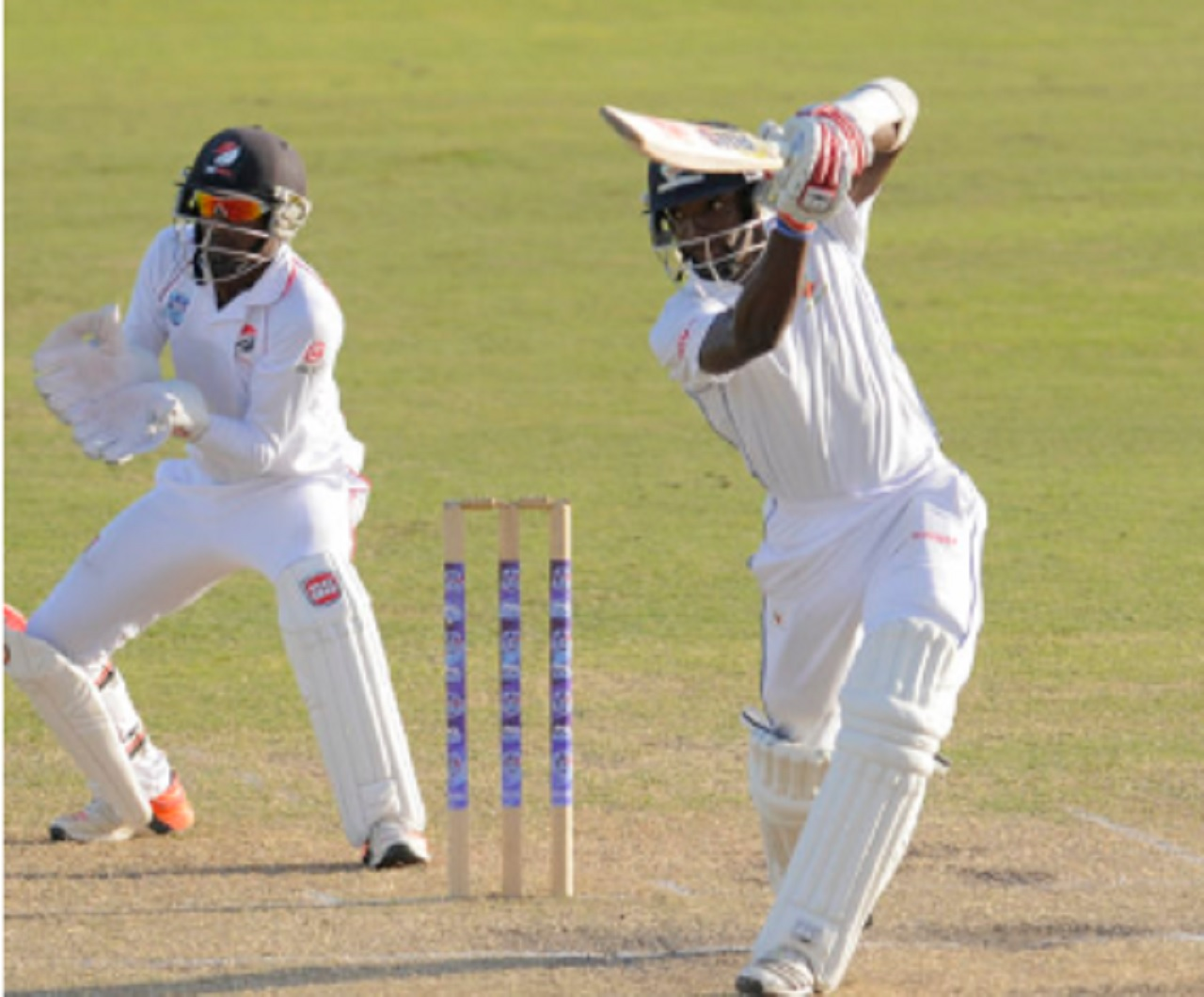 Angelo Mathews ruled out of first Test against Pakistan