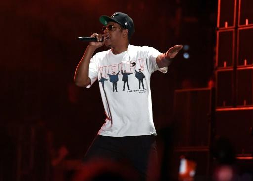 Porto Rico: concert de Jay-Z et de Jennifer Lopez pour lever des fonds