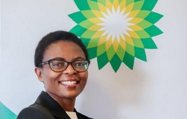 Priscillah Mabelane, new CEO, BP Southern Africa (BPSA)