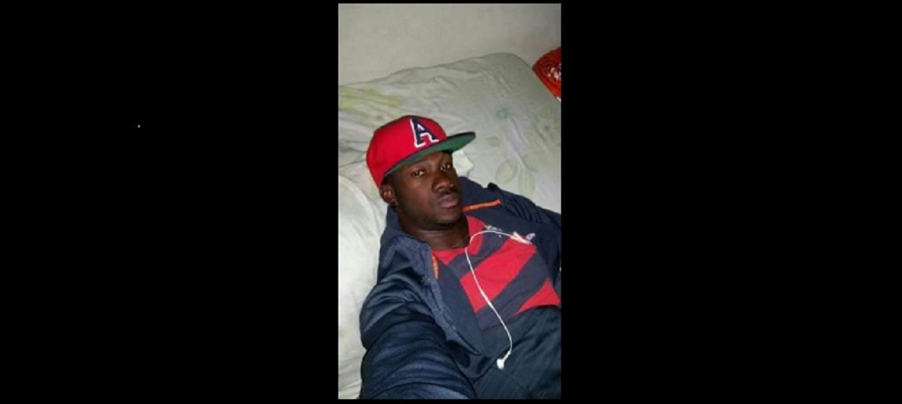 Georgeo Thompson, the St Mary taxi operator who was shot dead in May.
