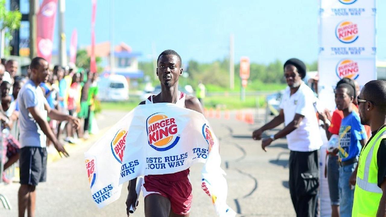Burger King Grand Prix set for October | Loop News