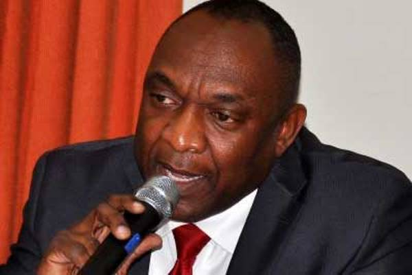 Le président du sénat de la République Youri Latortue./Photo: radiotelevisionscaraibes