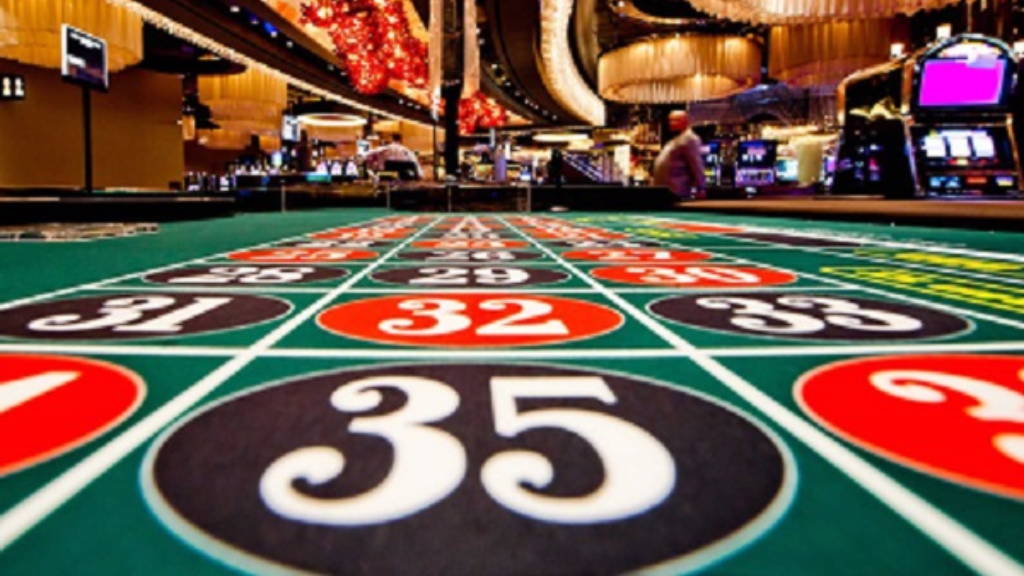 Gambling news feeds little six casino mn