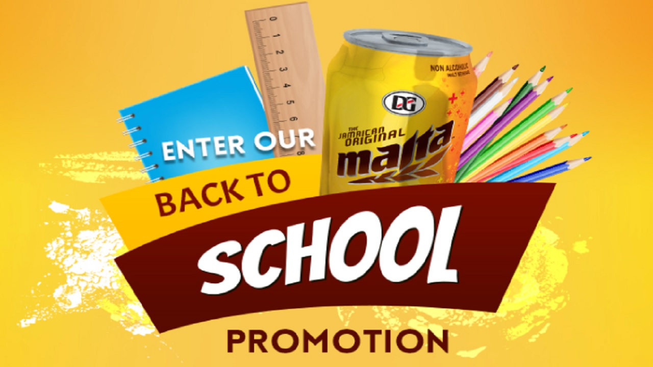 With thousands of entries received, Malta, in partnership with JMMB and Kingston Bookshop, has so far awarded over $2,000,000 in cash and prizes in its Back to School Scratch and Win competition.