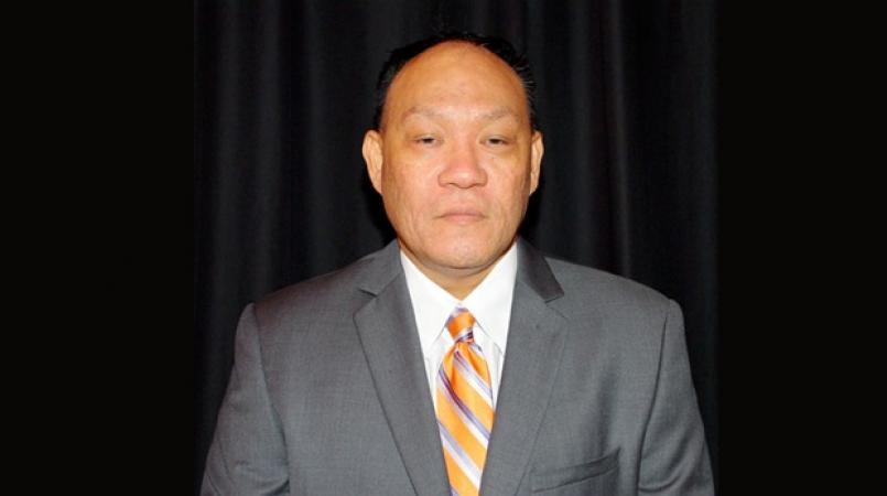 UNC Chairman David Lee