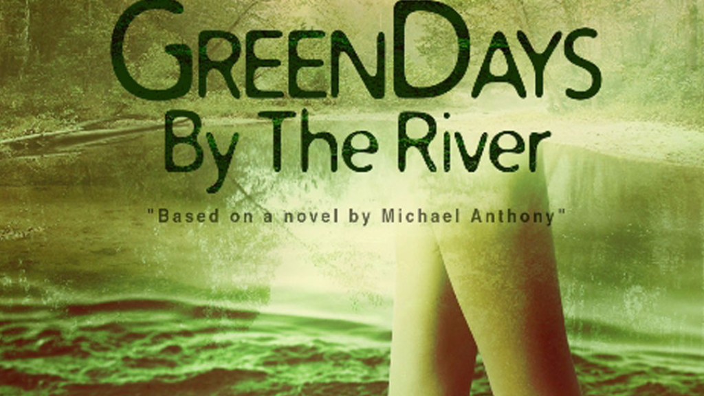 green days by the river Read book review: green days by the river by michael anthony a novel about a boy on the edge of adult responsibilities, this is the story of shell - a trinidad.