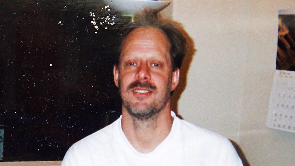 Las Vegas shooter sent tens of thousands of dollars 'overseas,' officials say
