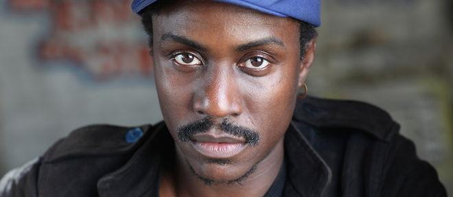 Le Directeur artistique du festival Quatre Chemins, Guy Régis Junior./Photo: Le Point Afrique