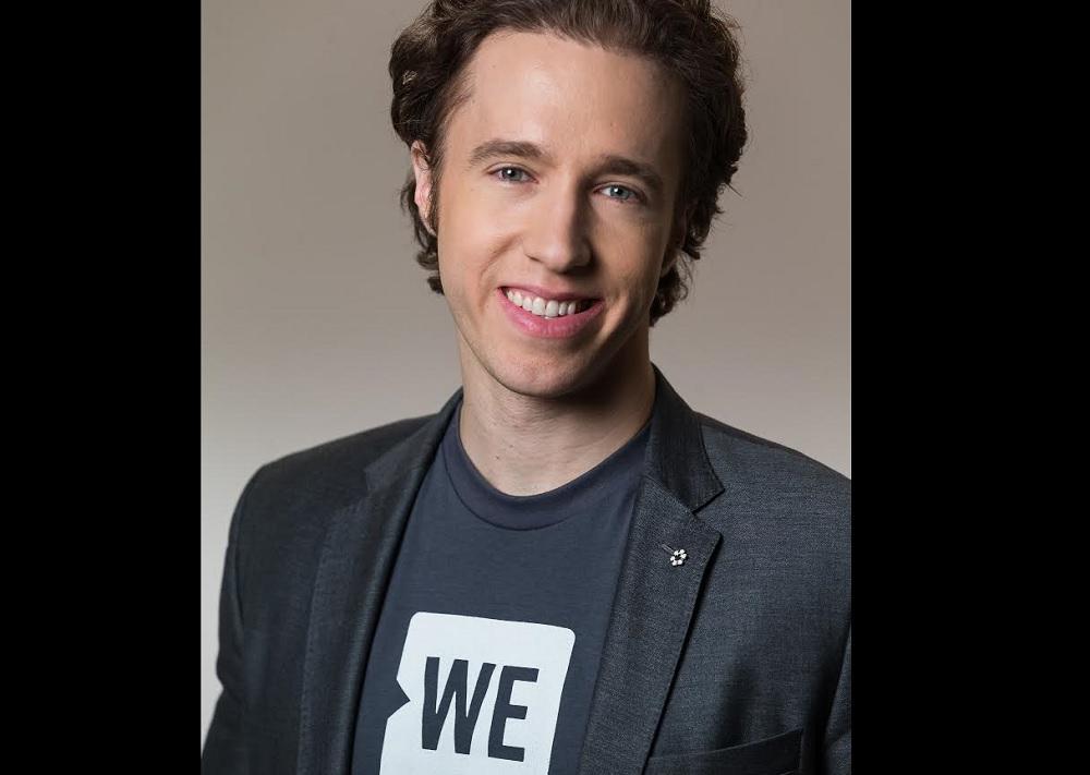 Craig Kielburger is an internationally acclaimed speaker, social entrepreneur, New York Times bestselling author