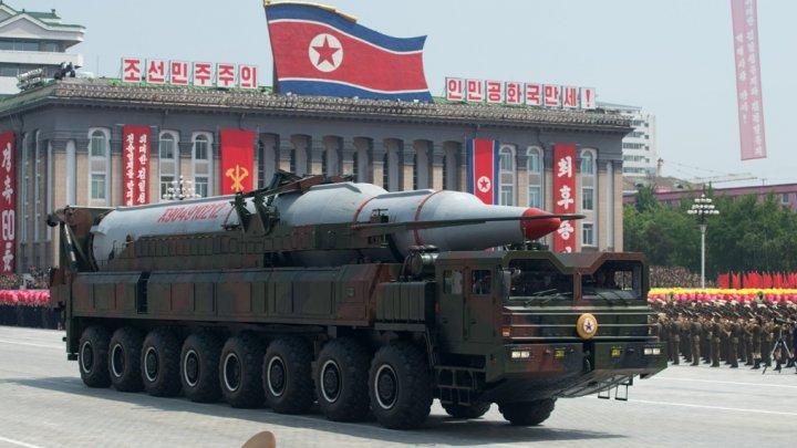 La Corée du Nord évoque la possibilité d'une