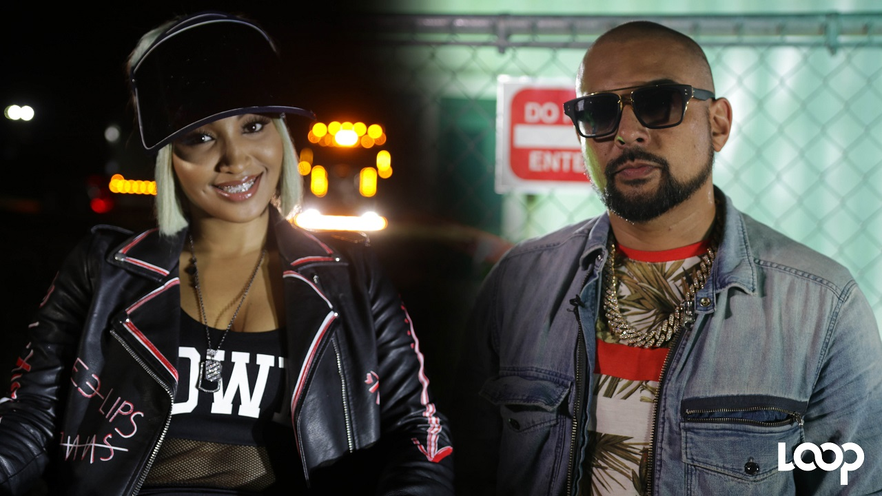 Shenseea and Sean Paul outlined how their collaboration came about, and gave a peek at future possibilities.