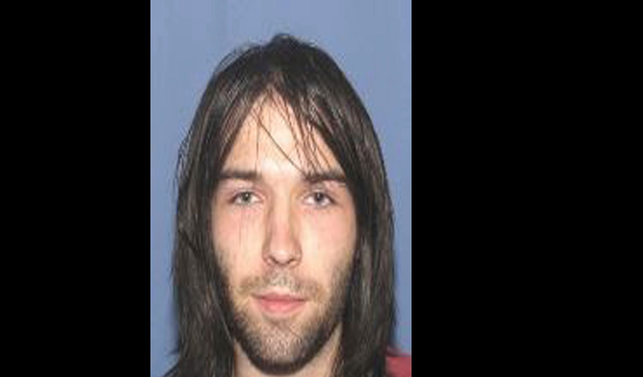 This undated photo provided by the Lawrence County Ohio Sheriff's Office shows Arron Lawson.