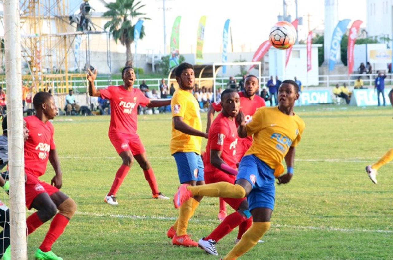 DACOSTA CUP: 6 teams put perfect win records on the line