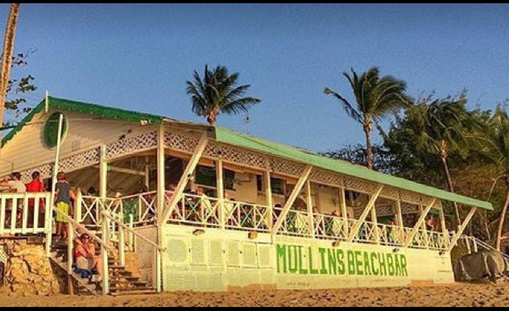 Mullins Beach Bar Internet Image