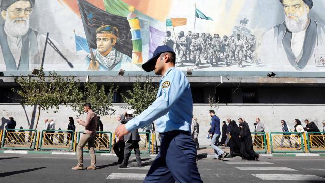 Conclu à Vienne, le Plan global d'action commun (PGAC) prévoit une levée progressive et conditionnelle des sanctions en échange de la garantie que Téhéran ne se dotera pas de l'arme atomique. | AFP.