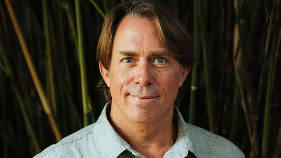 Le chef américain, John besh./ Photo: Fox news