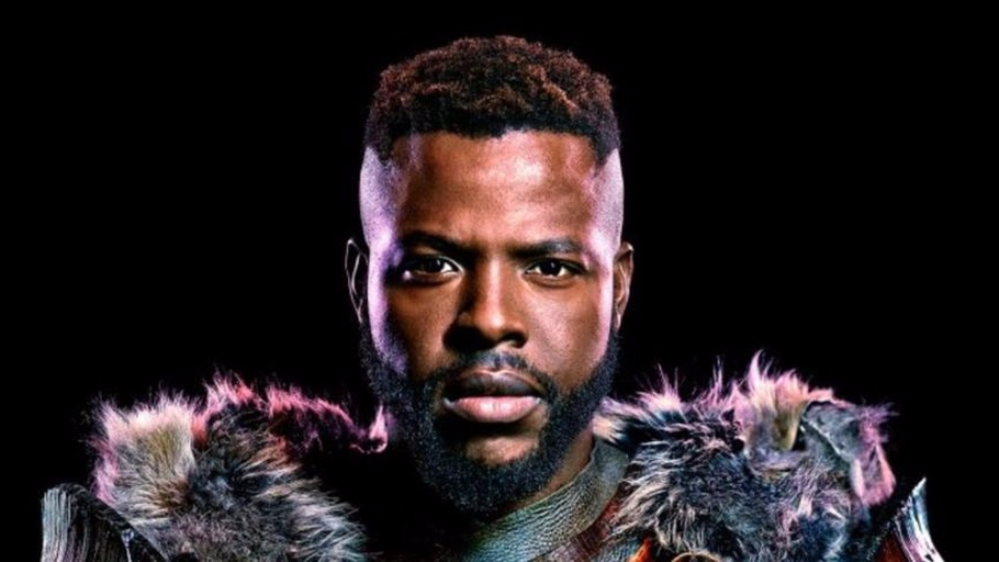 Tobago-born Winston Duke will portray the Man-Ape in Marvel's Black Panther