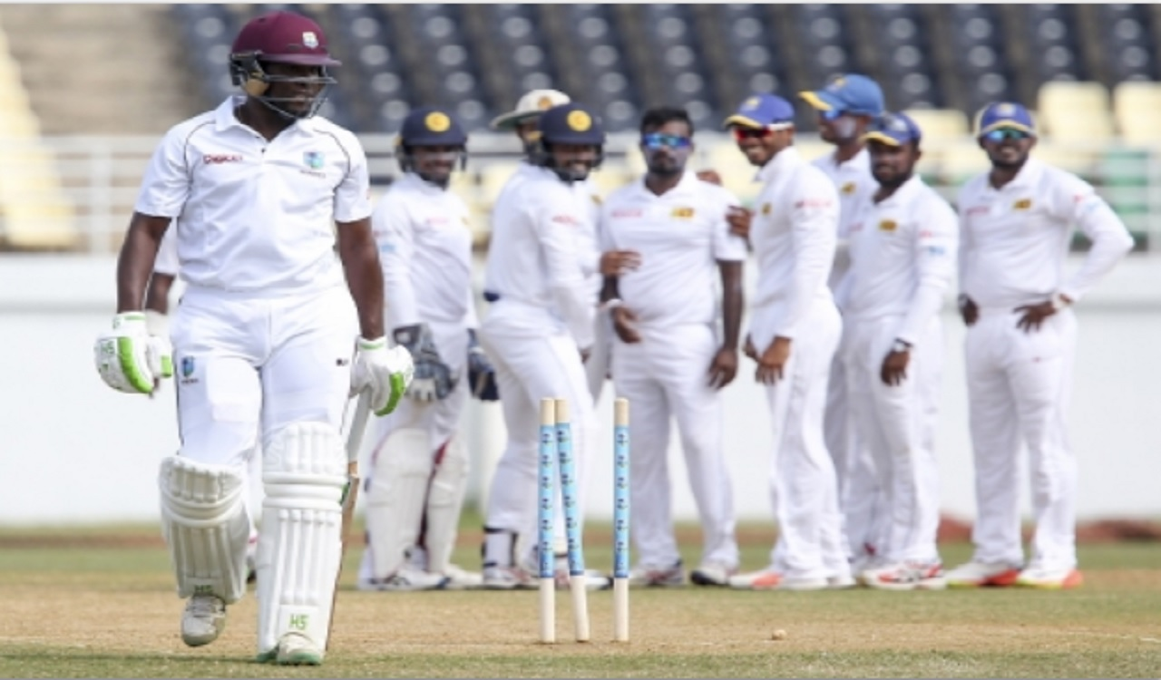 West Indies Women defeats Sri Lanka