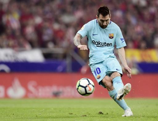 Lionel Messi: une bonne nouvelle pour le joueur catalan
