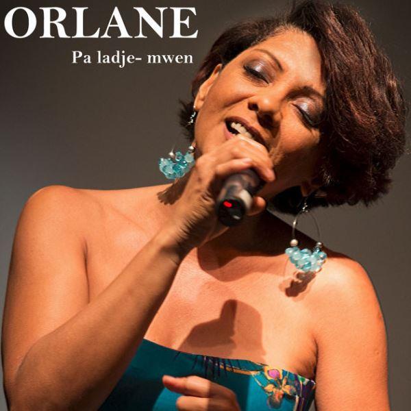 Orlane./Photo: iTunes