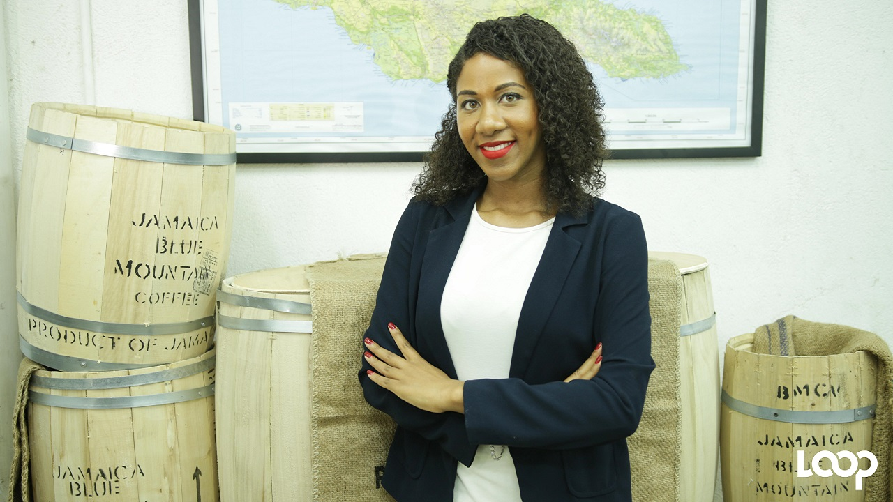 Lauren Le Franc's vision is to assist in developing local communities invested in coffee.