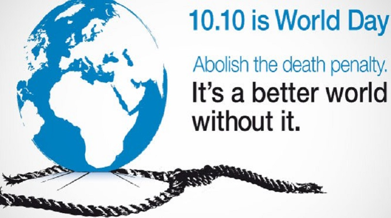 Death penalty has 'no place in 21st century:' United Nations chief