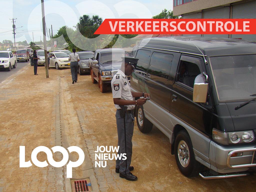 De politie zal in de vakantieperiode frequent controles uitvoeren op wegen die leiden naar de recreatieoorden.