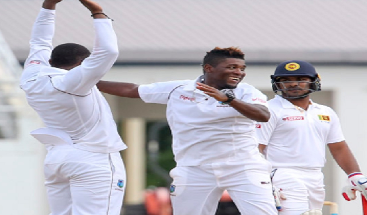 Matthews slams West Indies to win