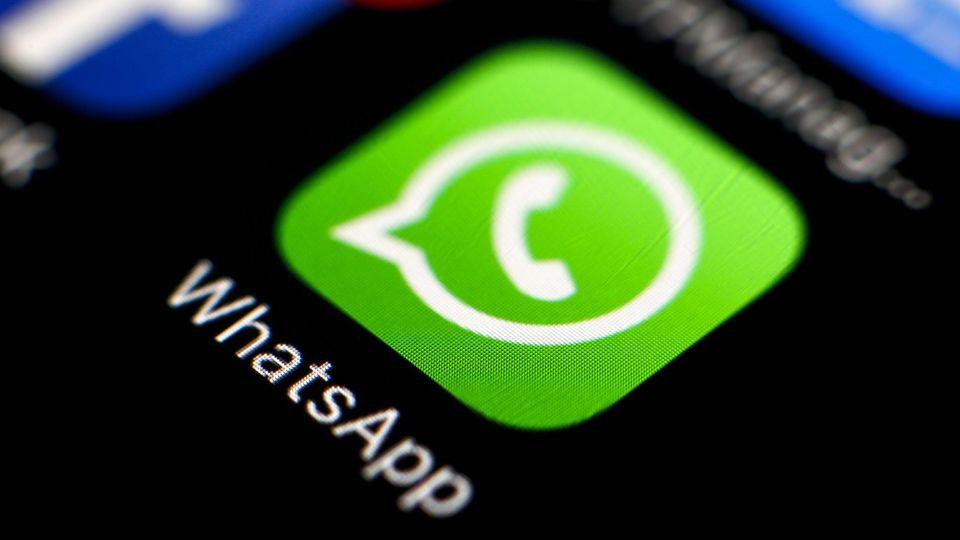 WhatsApp: supprimer un message, aussi chez votre destinataire, c'est désormais possible