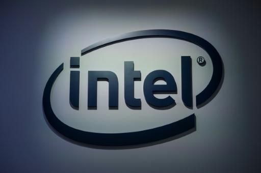 AFP/Archives / Josep LAGO  Intel travaille sur un micro-processeur ultra rapide spécialement conçu pour l'intelligence artificielle, et s'est pour cela allié entre autres à Facebook