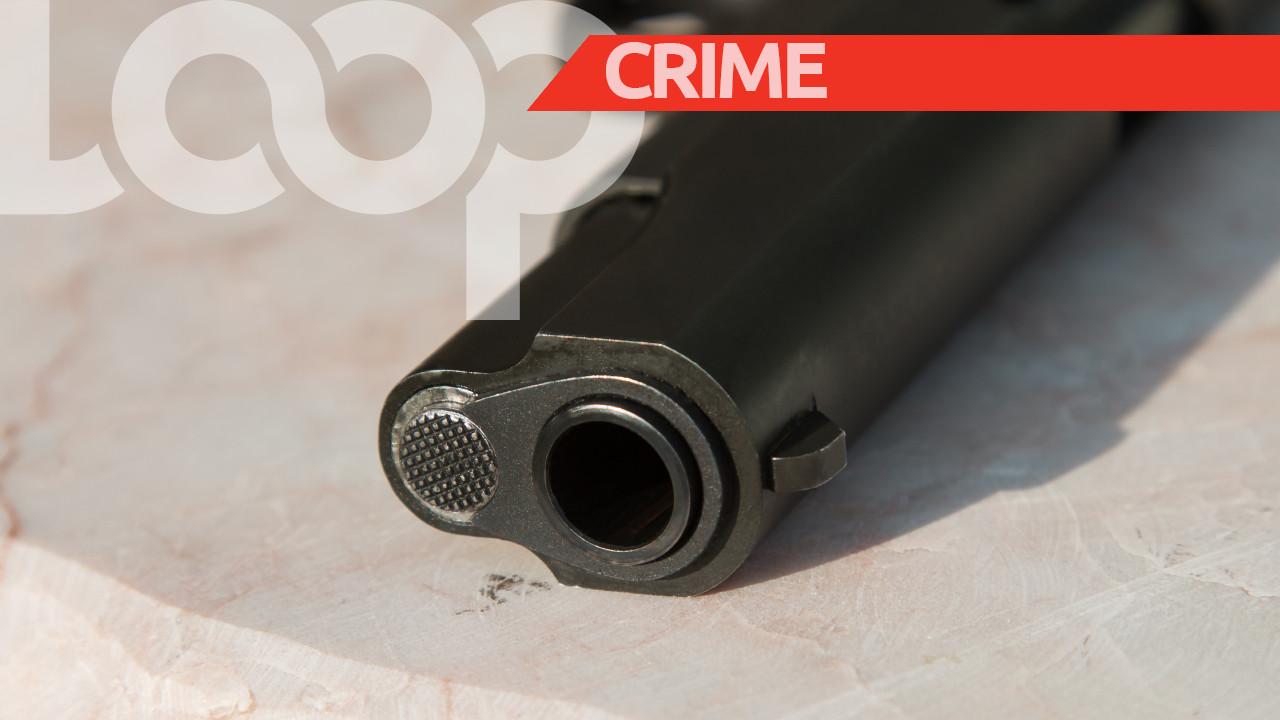 Popular businessman shot and killed