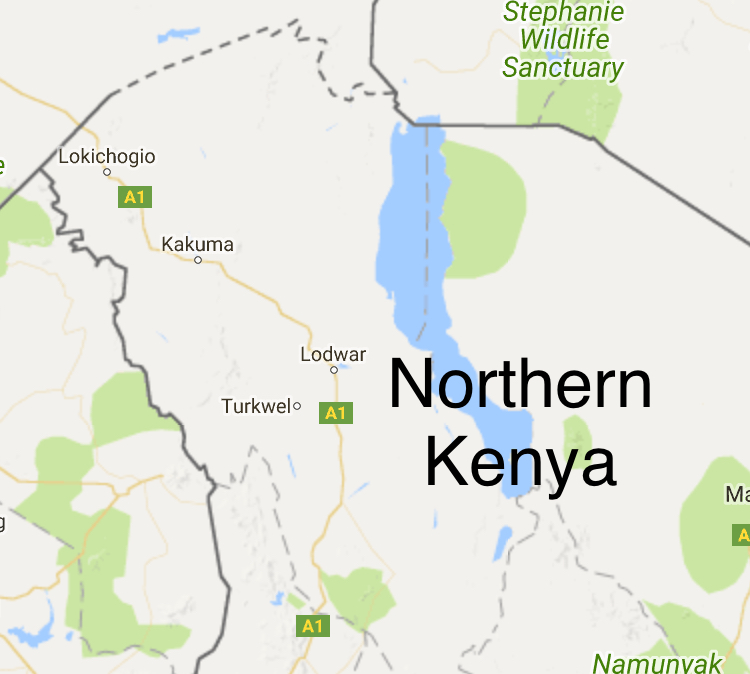 Suspended Student Allegedly Kills Six At School In Kenya