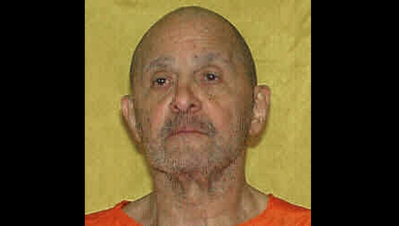 Inmate to receive special pillow to help him breathe during execution