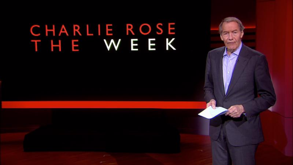 Three CBS employees accuse Charlie Rose of sexual harassment