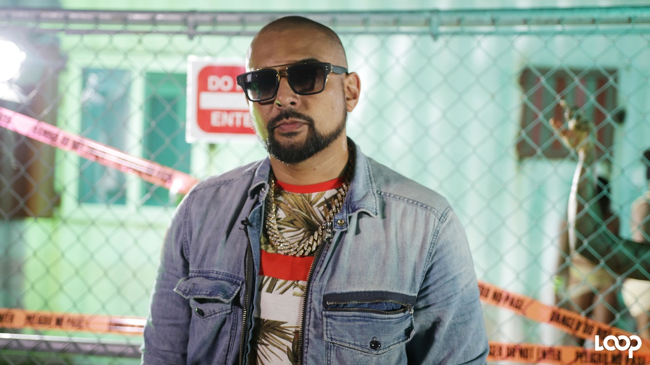 "Sean Paul got his break on the international market with ""Gimme The Light,"" the first single from his 2002 album, Dutty Rock, which peaked at No. 7 on the Billboard Hot 100 chart."
