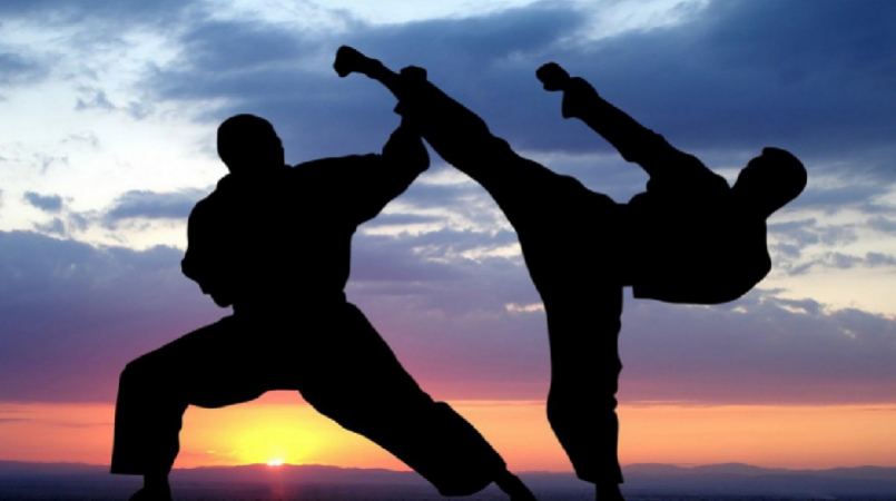 De Nationale Karate Kampioenschappen worden op zaterdag 18 en zondag 19 november gehouden in de Chinese Sporthal aan de Johan Adolf Pengelstraat.