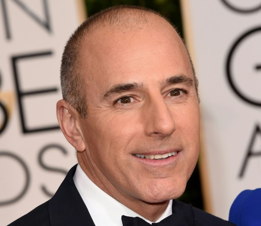 GETTY IMAGES NORTH AMERICA/AFP/Archives / Jason Merritt