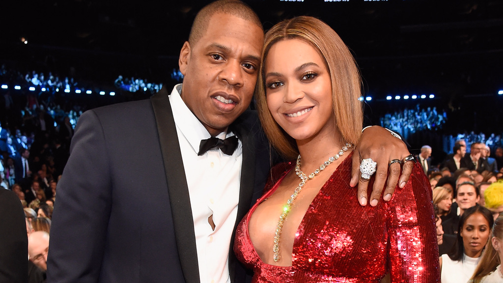Hold Up: Did Jay-Z & Beyoncé Make a Joint Album?