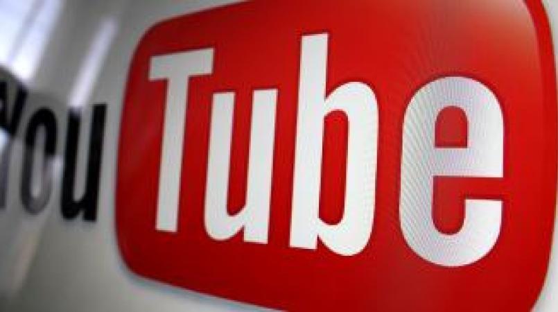 Eerder meldde YouTubeduizenden video's te hebben verwijderd.