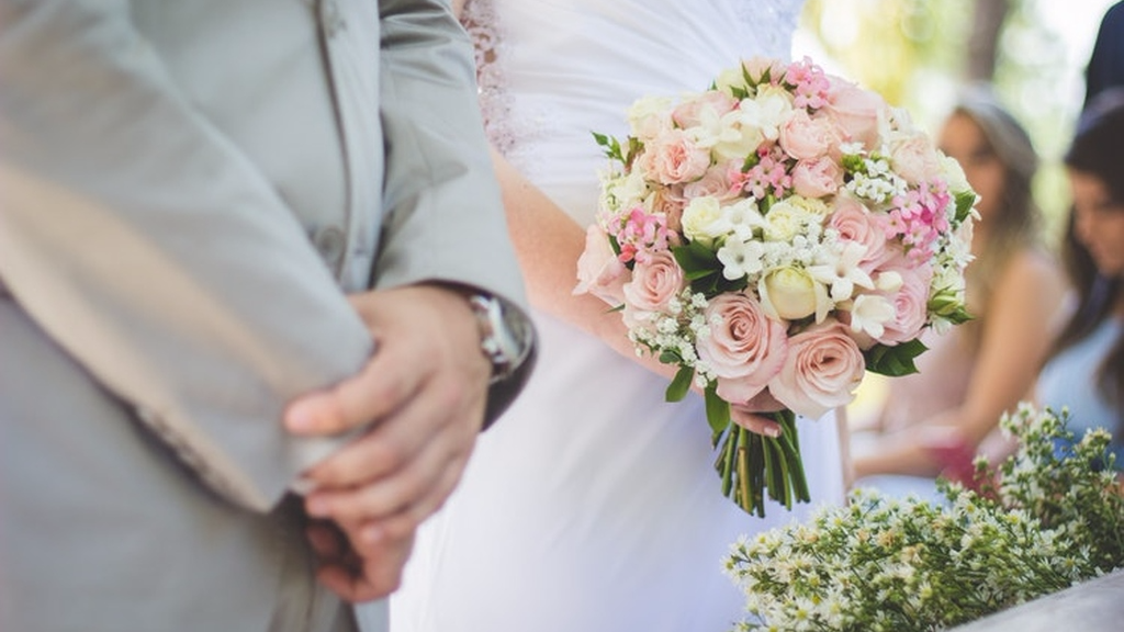 How wedded bliss can lower risk of developing dementia