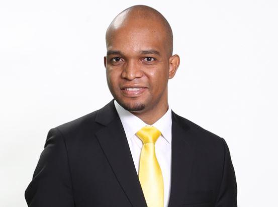 Jamaican National (Cayman) Managing director, Damion Hylton.