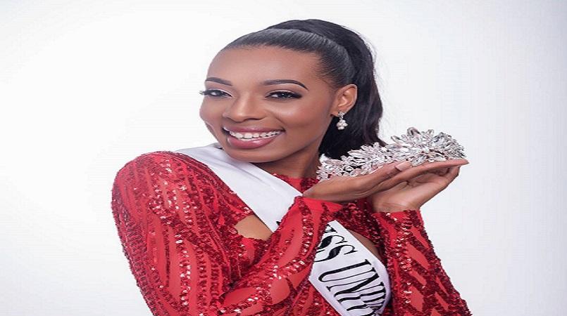 Worldwide online fan voting for Miss Universe 2017 kicks off
