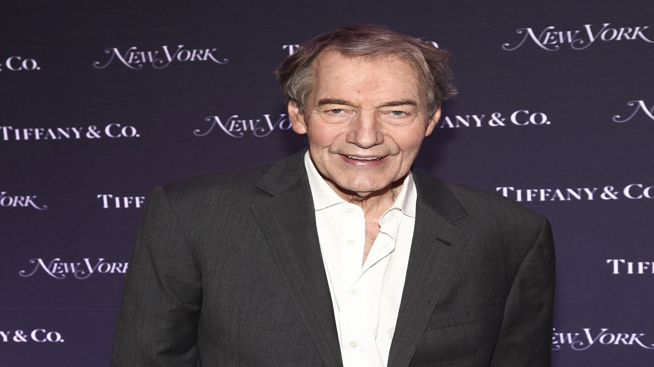 Charlie Rose has honors from two journalism schools rescinded