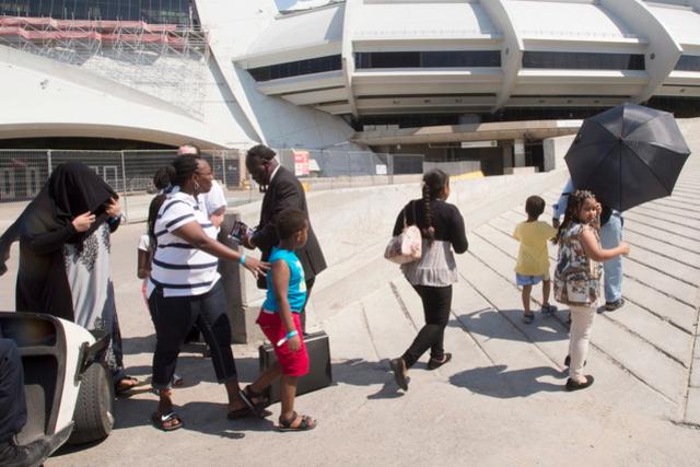 Seulement 10% des demandes d'asile faites par Haiti ont été acceptées, selon de nouvelles données