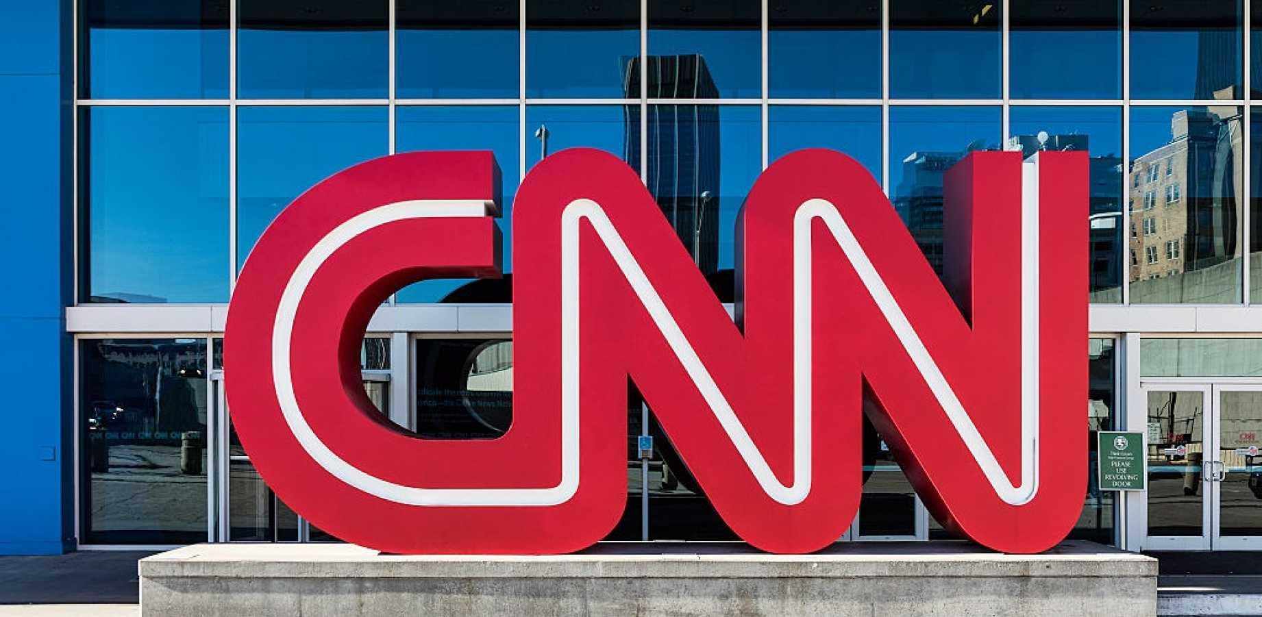 Volgens Trump Zou Cnn Vaker Fake News Brengen Over Het Witte Huis En De