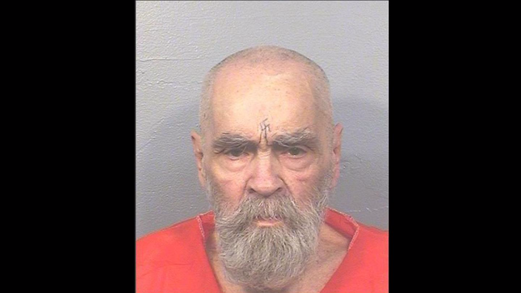 Convicted mass killer Charles Manson hospitalised in California