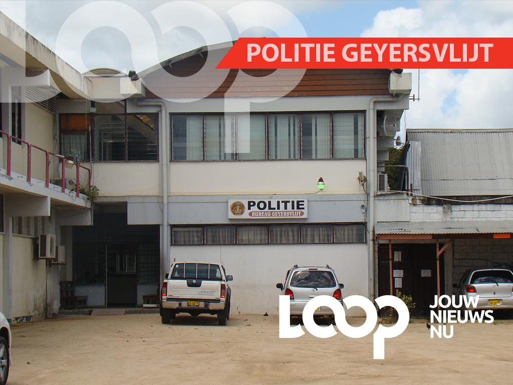 De afdeling F.E.D. is nu ondergebracht in het gebouw van de politie te Geyersvlijt aan de Basitostraat.