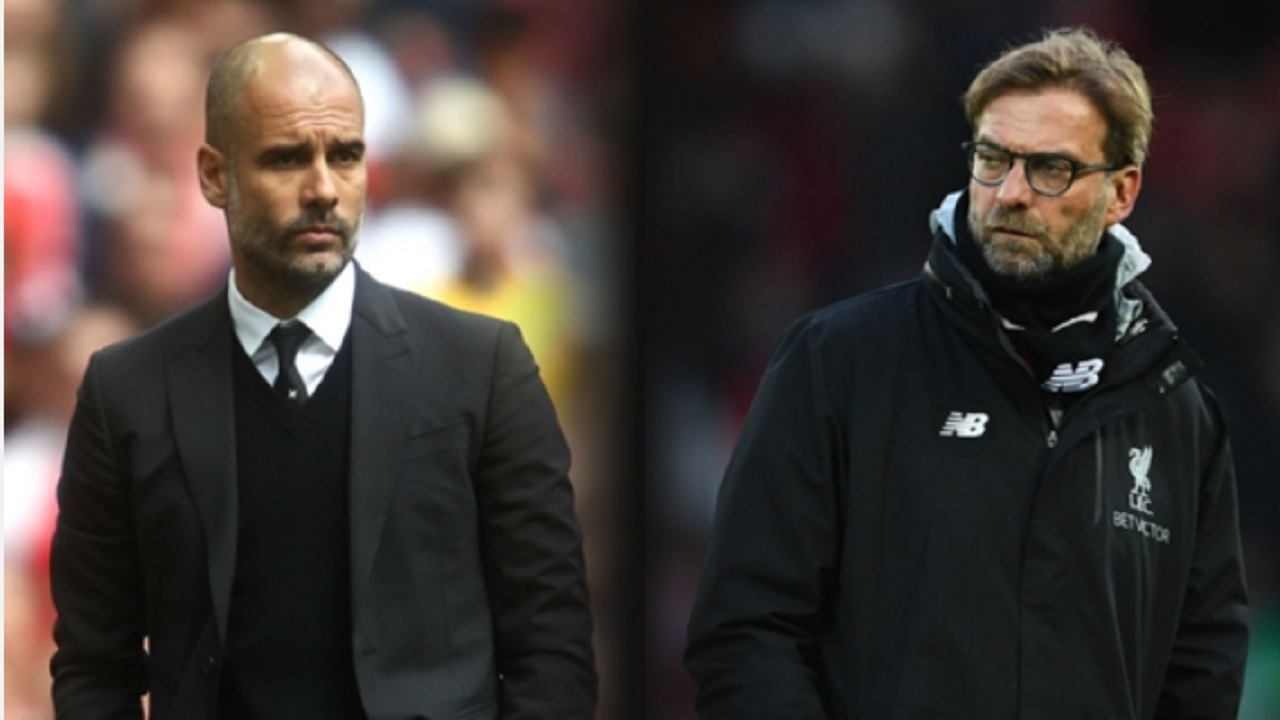 On Current Form Nobody Can Catch City Klopp Loop News