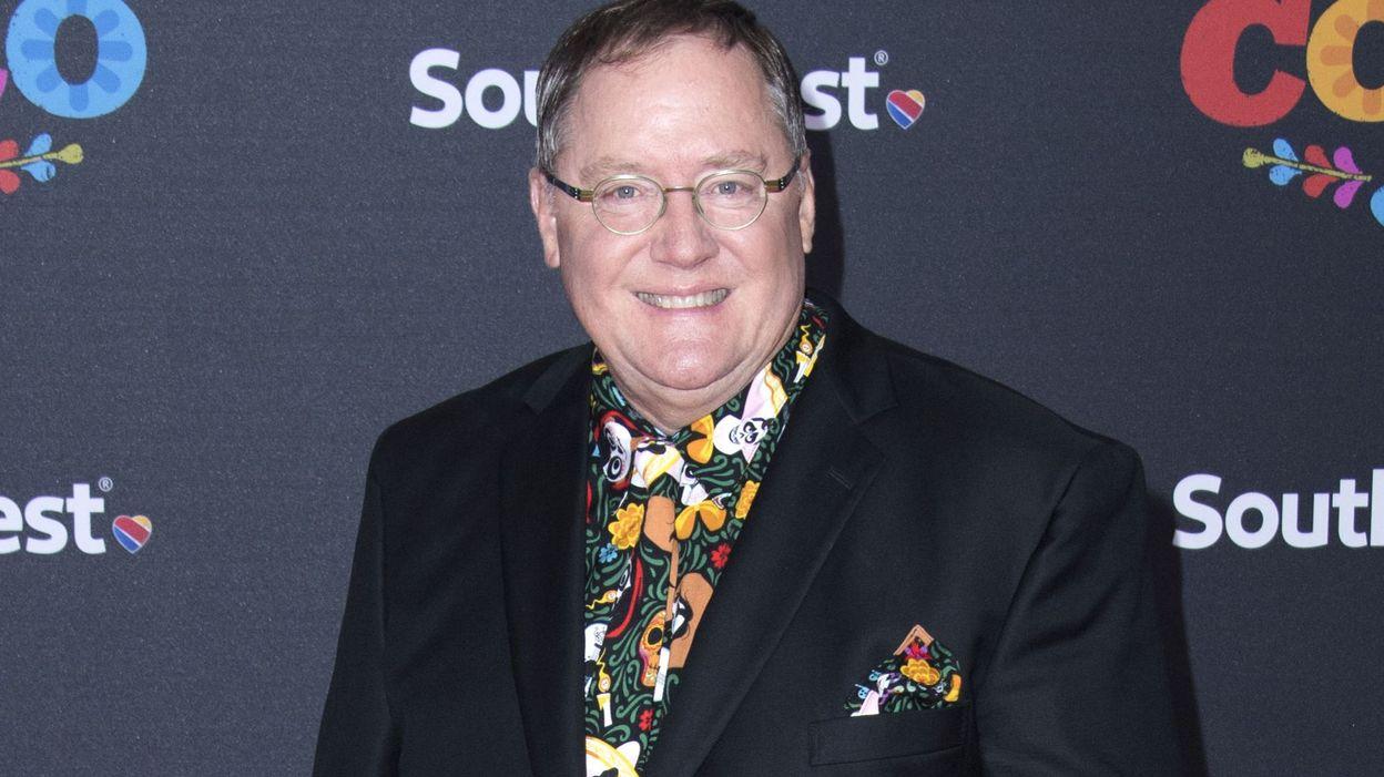 Le directeur artistique de Disney, dernier emporté par les scandales à Hollywood